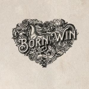 Douwe Bob - Born To Win, Born To Lose (LP)