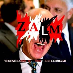 Zalm - Tegendraads is Ook Een Leidraad (LP)