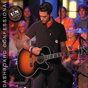 Dashboard Confessional - Mtv Unplugged (LP)