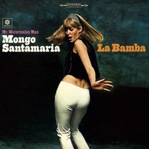 Mongo Santamaria - La Bamba (LP)