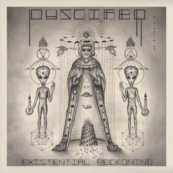 Puscifer - Existential Reckoning (2LP)