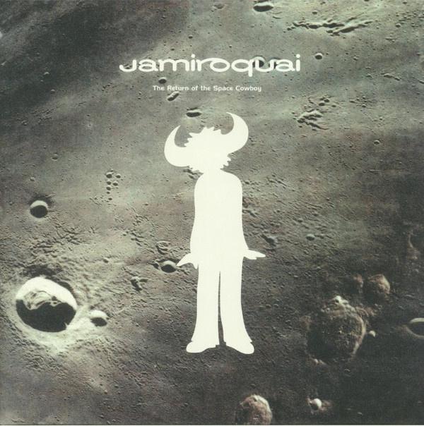 Jamiroquai – The Return Of The Space Cowboy (2LP)