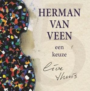 Herman van Veen - Een Keuze - Live Thuis (LP)