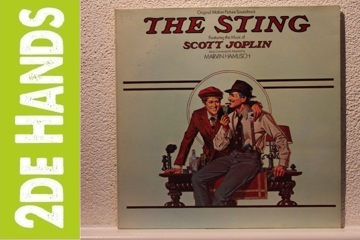 The Sting (LP) K60