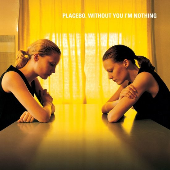 Placebo - Without You I'm Nothing (LP)