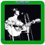 Steve Miller Band – Rock Love (LP)