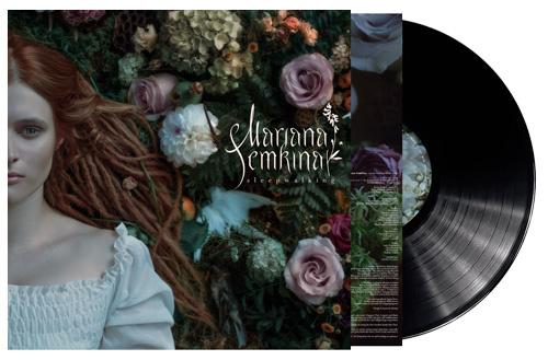 Mariana Semkinay - Sleepwalking (LP)