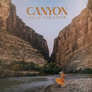Ellie Holcomb - Canyon (LP)