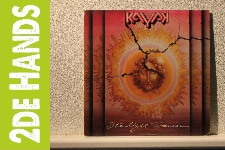 Kayak - Starlight Dancer US (LP) D40