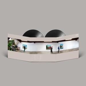 Dirty Projectors - 5EPS (2LP)