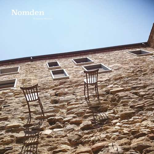 Nomden ‎– Wingman Returns  (LP)