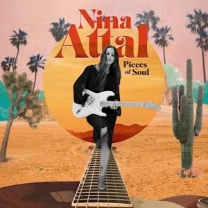 Nina Attal - Pieces of Soul (LP)