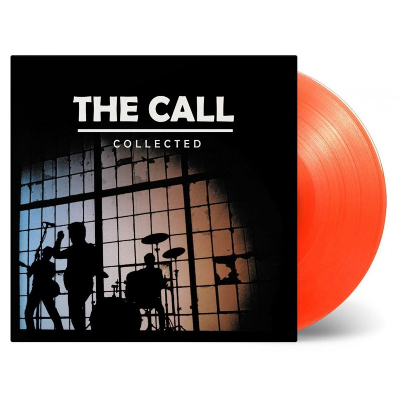 The Call - Call - Collected (2LP)