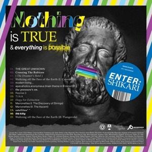 Enter Shikari - Nothing is True & Everything.../Moratorium (2LP)