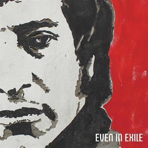 James Dean Bradfield - Even in Exile (PRE ORDER) (LP)