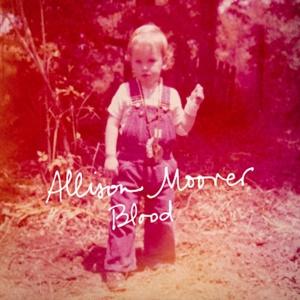 Allison Moorer - Blood (LP)