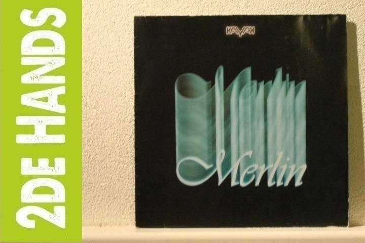 Kayak - Merlin (LP) D10