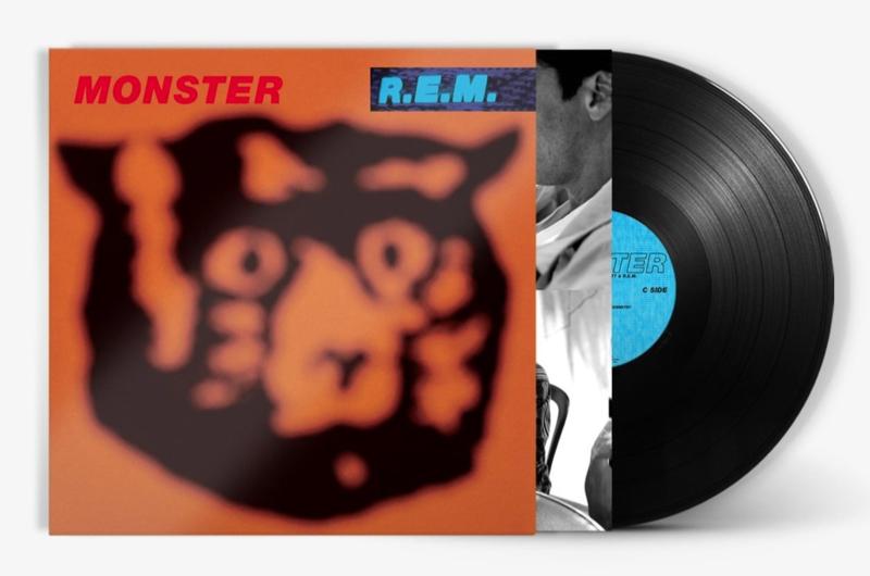 R.E.M.  - Monster (LP)