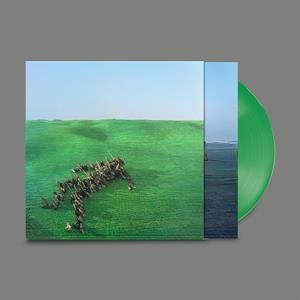 Squid - Bright Green Field -Gesigneerd!- (2LP)