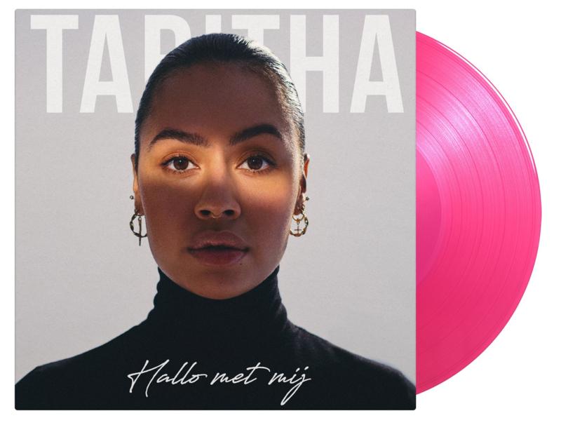 Tabitha - Hallo Met Mij (LP)