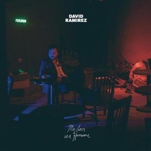 David Ramirez - A Celebration of Endings (LP)