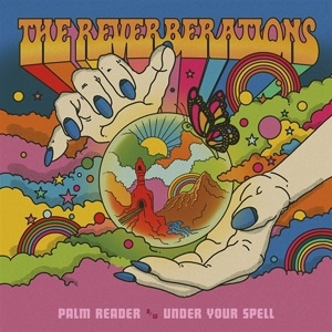 "Reverberations - Palm Reader/Under Your Spell (7"" Single)"
