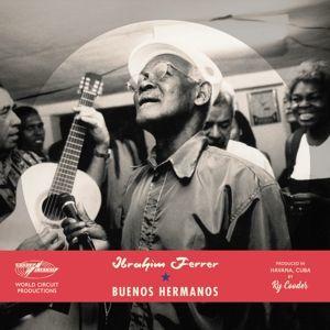 Ibrahim Ferrer - Buenos Hermanos (2LP)