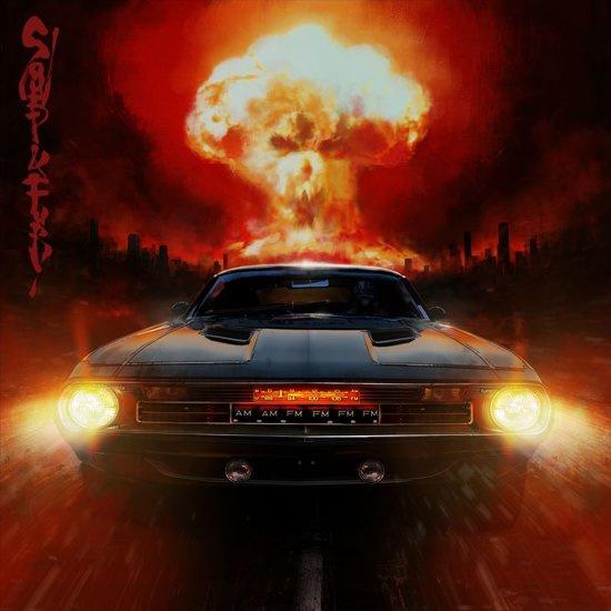 Sturgill Simpson - Sound & Fury (LP)