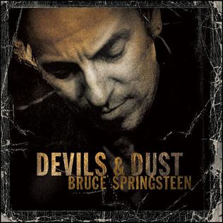 Bruce Springsteen - Devils & Dust (2LP)
