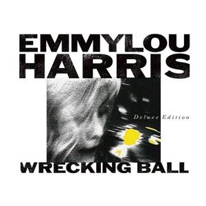 Emmylou Harris - Wrecking Ball (LP)