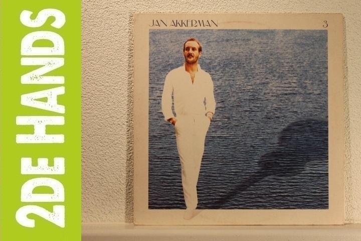 Jan Akkerman - 3 (LP) A90