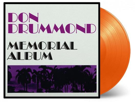 Don Drummond - Memorial Album (LP)