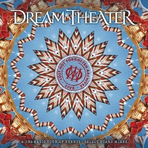 Dream Theater - A Dramatic Tour of Events (3LP+2CD)