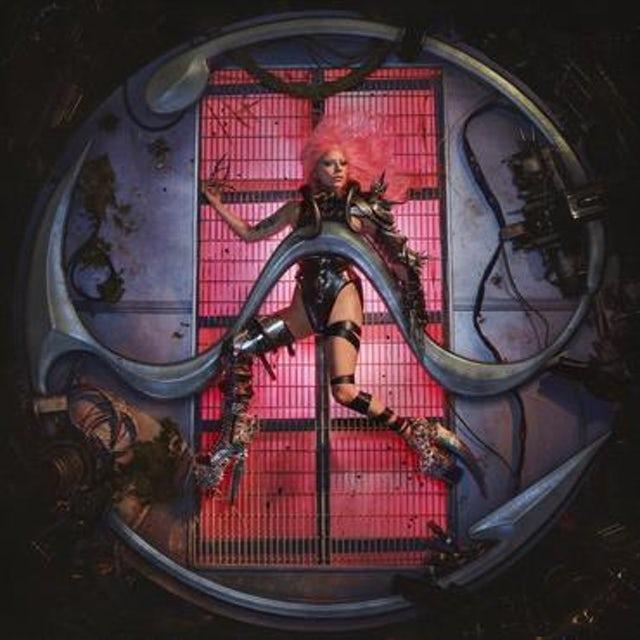 Lady Gaga - Chromatica -coloured- (LP)