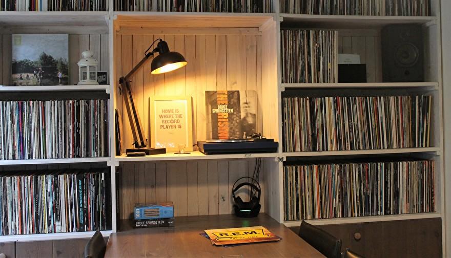 Tips Voor Het Opbergen Van Je Platencollectie Bobs Vinyl