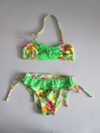 Bikini bloem groen