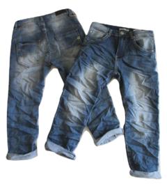 Place du jour capri jeans 1233B