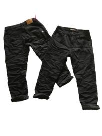 Place du jour capri jeans zwart