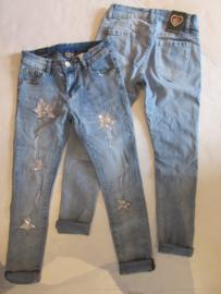 Jeans Monday met sterren