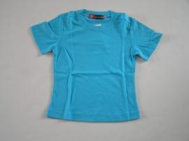 Shirt blauw Y018