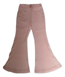 Flared pants roze van YoyoS.
