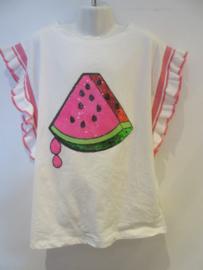 Shirt meloen H682