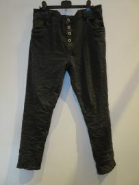 Jeans groen K 358