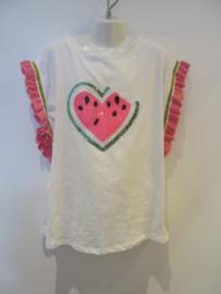 Shirt meloen H798