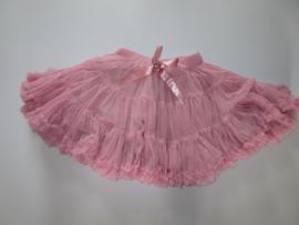 Petticoat rok licht roze van Zero