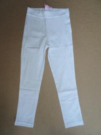Legging wit lang van Zero