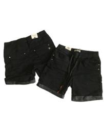 Katrostar short zwart KS3076