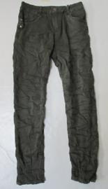 Karostar Jeans groen K 8128