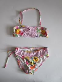 Bikini bloem lila