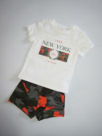 Baby pakje  New York